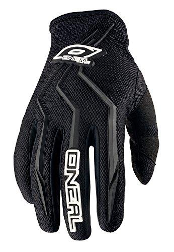 O'Neal Element 0390Fahrrad-Handschuhe, schwarz, M